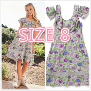 NEW Matilda jane  Ever and Ever Dress size 8